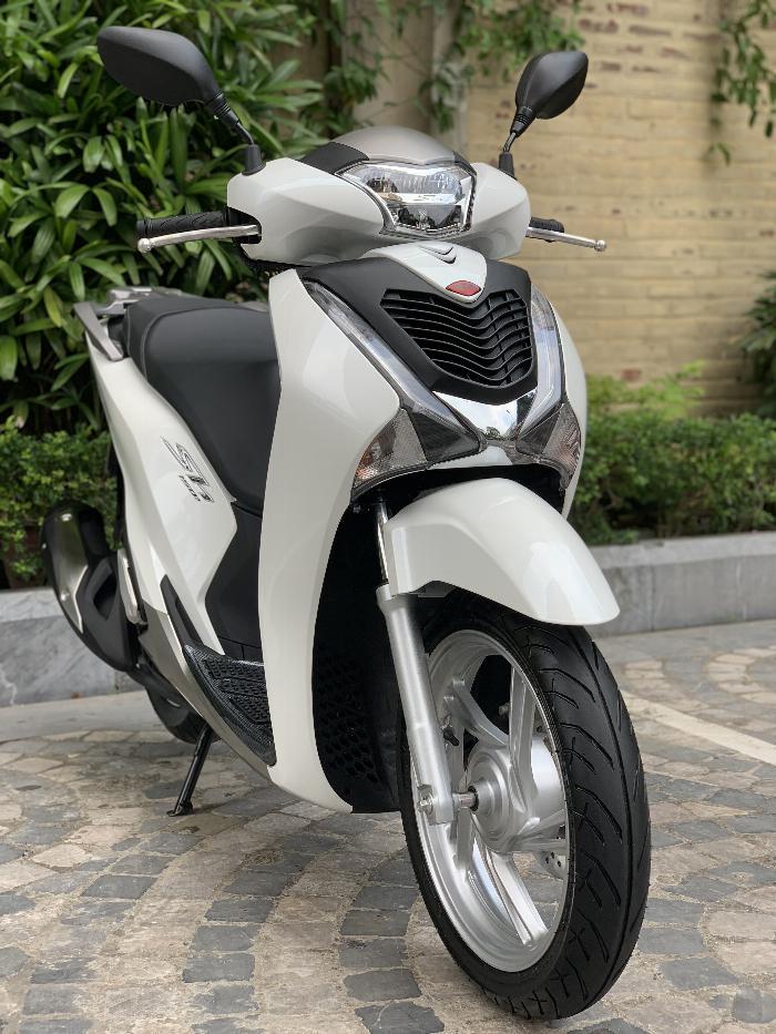 Cần bán SH Việt 150 ABS 9/2019 chạy 700km - mới tinh 11