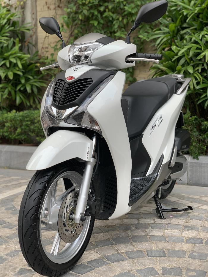 Cần bán SH Việt 150 ABS 9/2019 chạy 700km - mới tinh 12