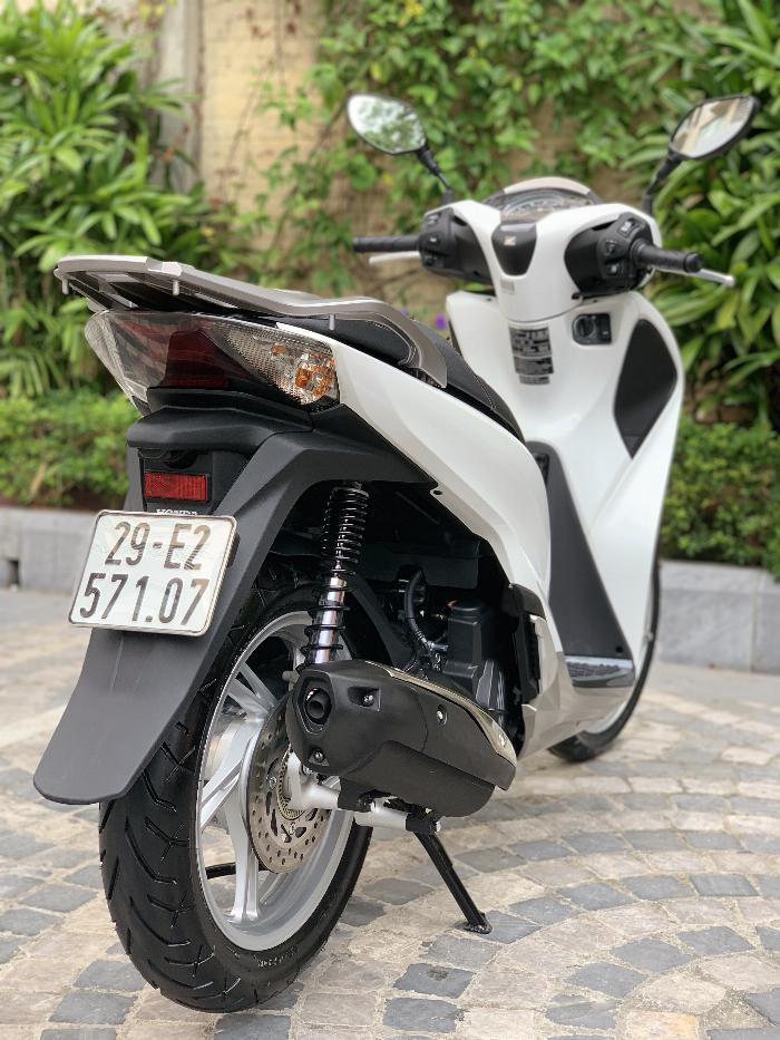 Cần bán SH Việt 150 ABS 9/2019 chạy 700km - mới tinh 17