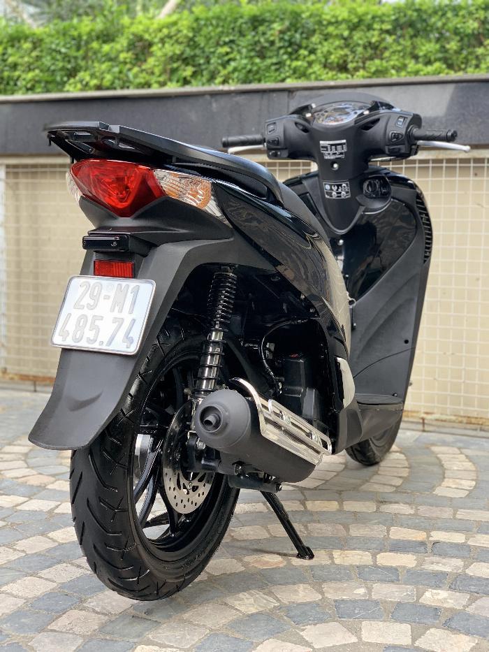 Cần bán SH Việt 125 Full nhập 2016 màu đen cực chất