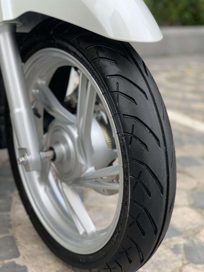 Cần bán SH Việt 150 ABS 9/2019 chạy 700km - mới tinh 10