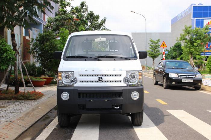 Bán xe tải Dongben 870kg Giá Cực hấp dẫn tai Đại lý cấp I