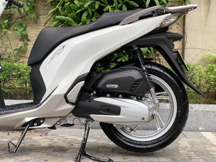 Cần bán SH Việt 150 ABS 9/2019 chạy 700km - mới tinh 8