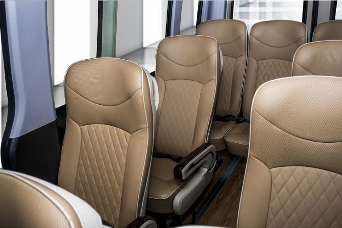 Xe Hyundai Solati đủ các lựa chọn giá tốt nhất trên thị trường tặng, định vị, bảo hiểm dân sự