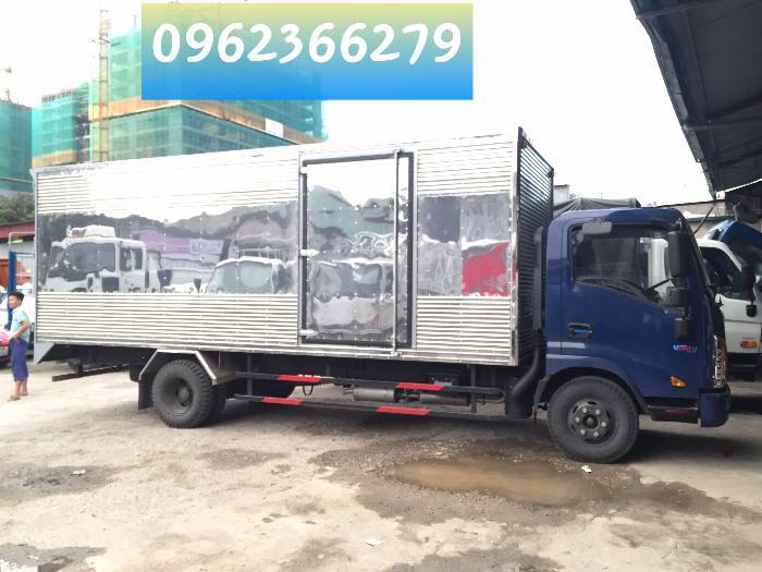 Đại lý chuyên cung cấp các loại xe tải, xe ben