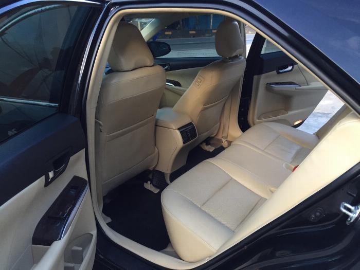 Camry 2.5G, đời 2016, lên cản Lexus, xe đẹp - giá tốt. 5