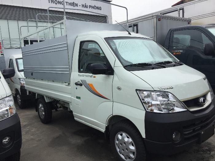 Bán xe tải Thaco Towner 990 động cơ Suzuki new 2019 5