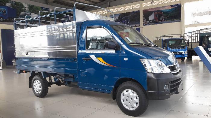 Bán xe tải Thaco Towner 990 động cơ Suzuki new 2019 3