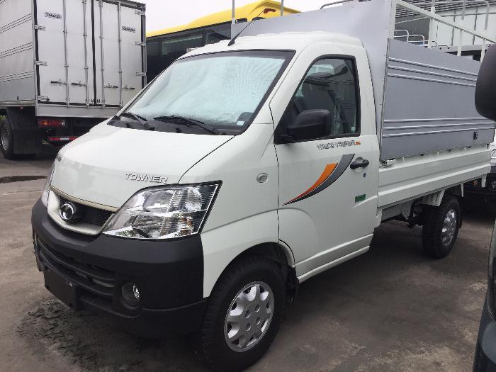 Bán xe tải Thaco Towner 990 động cơ Suzuki new 2019 4