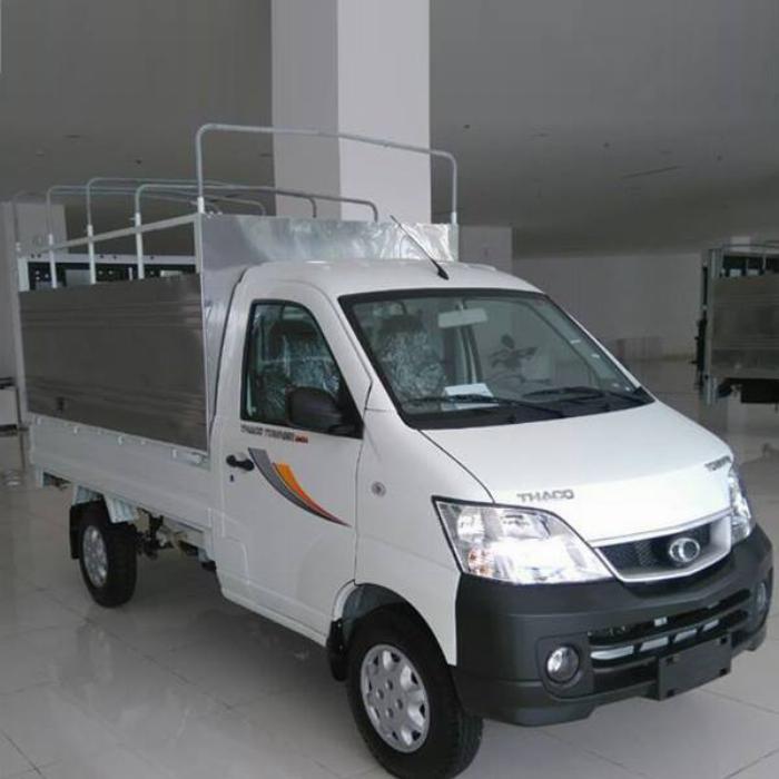 Bán xe tải Thaco Towner 990 động cơ Suzuki new 2019 2