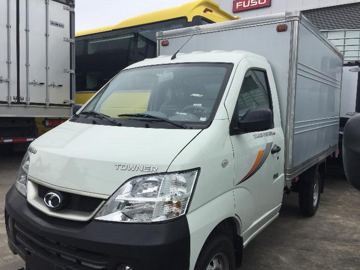 Bán xe tải Thaco Towner 990 động cơ Suzuki new 2019 7