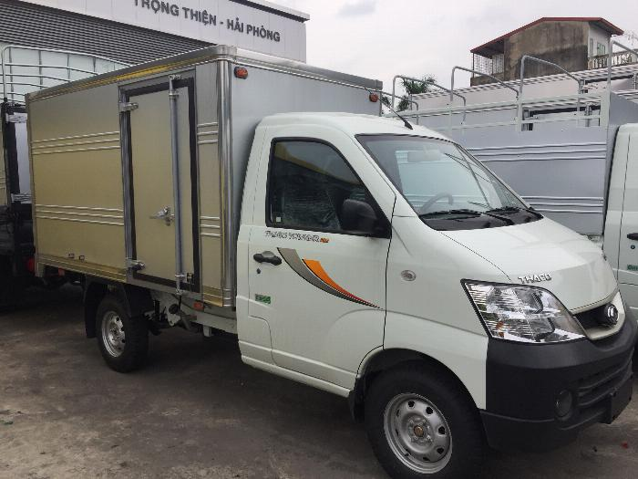 Bán xe tải Thaco Towner 990 động cơ Suzuki new 2019 6