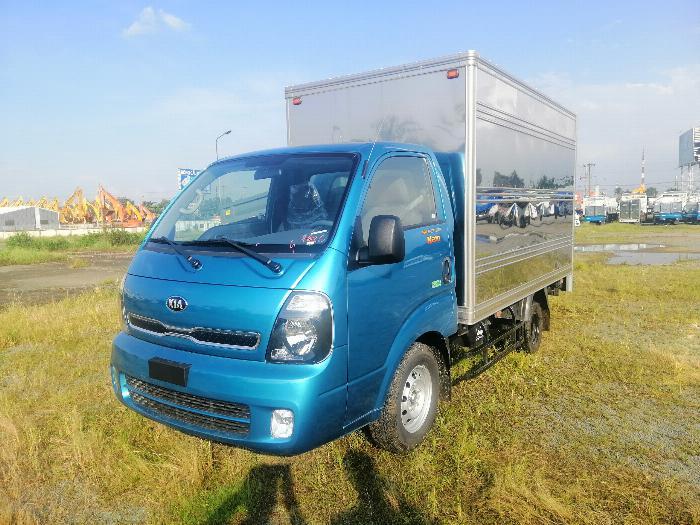Kia K200 Thùng Kín 3,2m 1,9T Trả trước 110 triệu nhận xe, LH: 0938 998 604 để nhận được báo giá tốt nhất