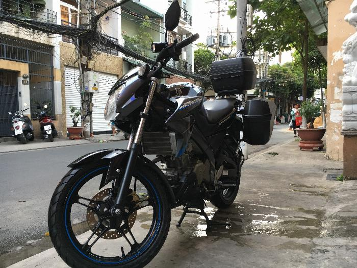 Yamaha Fz150i 2016 ODO 19k