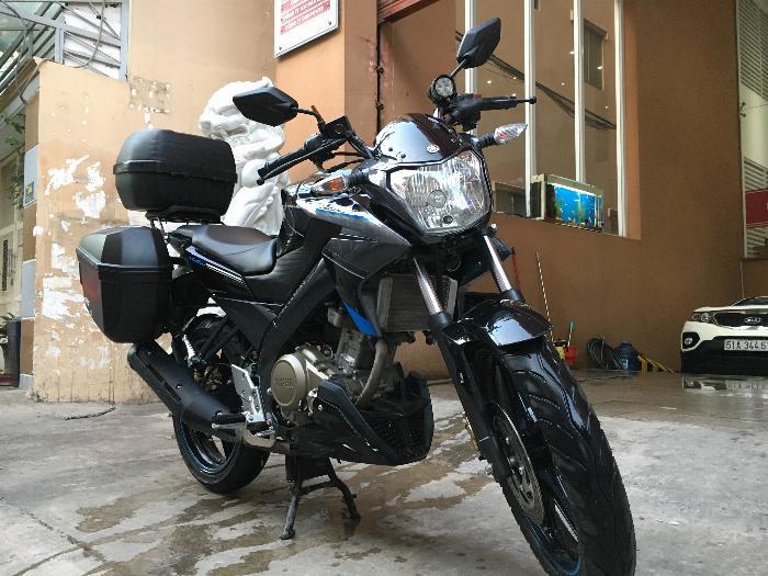 Yamaha Fz150i 2016 ODO 19k 2