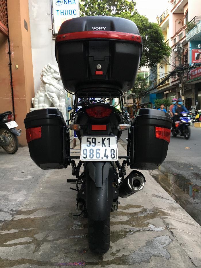 Yamaha Fz150i 2016 ODO 19k 3
