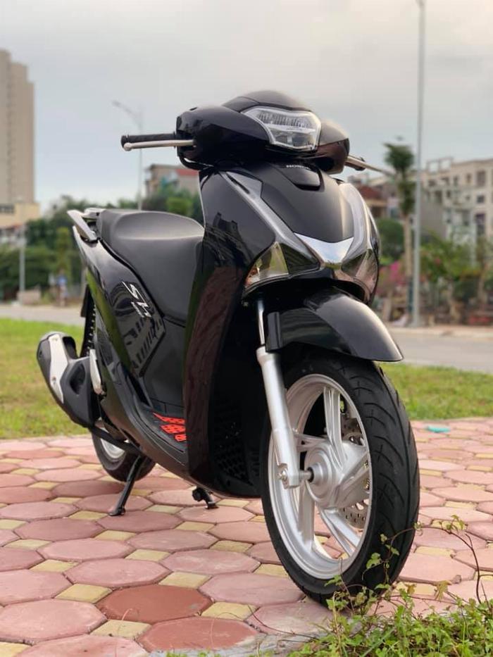 SH Việt 125i_ABS_Siêu mới