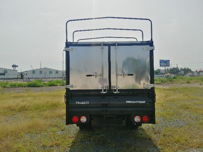 Thaco Kia K200 Thùng Mui Bạt 3,5m 1,9T Giá tốt