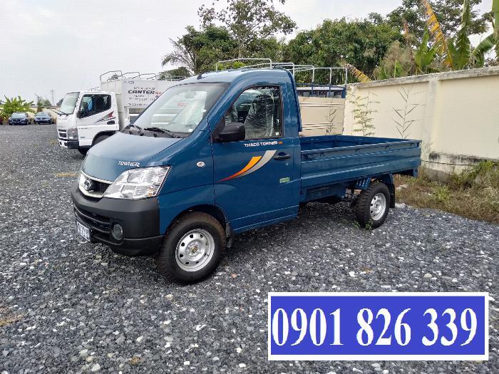 Xe Tải THACO Towner990-TL tải 990kg 0