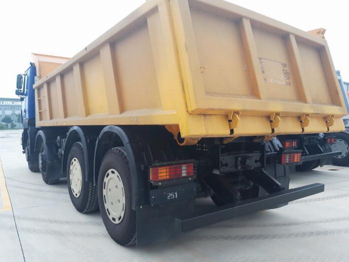 Maz Asia nhập khẩu nguyên chiếc từ Belarus