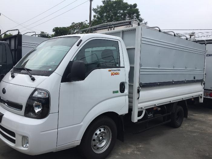 Bán xe Kia K200 2 tấn, Euro 4 tiết kiệm nhiên liệu, new 2019