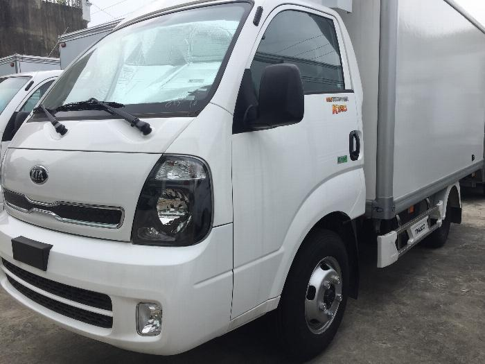 Bán xe Kia K250 2,5 tấn Euro 4 tiết kiệm nhiên liệu 8