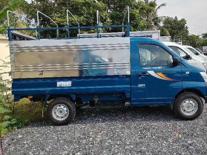 Xe tải TOWNER 990kg - Hỗ trợ trả trước chỉ 60tr