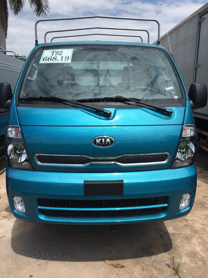 Sản phẩm Kia K250