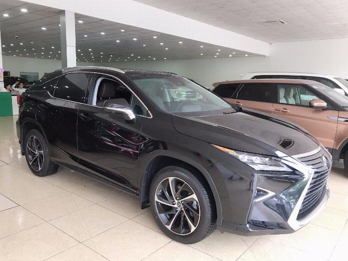 Lexus Rx350 Nhập nguyên chiếc từ Mỹ,snar xuất 2019,Model 2020,xe giao ngay .