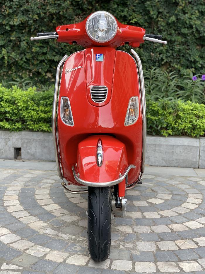 Cần bán LX3Vie 2014 màu Đỏ thời trang cực Chất
