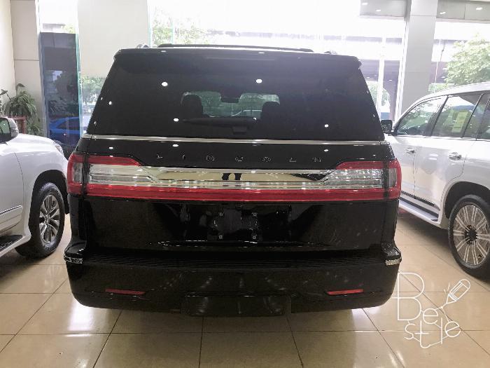 Lincoln Navigator Black Label L bản cao cấp nhất Nhập Mỹ,model 2020,xe giao ngay . 2