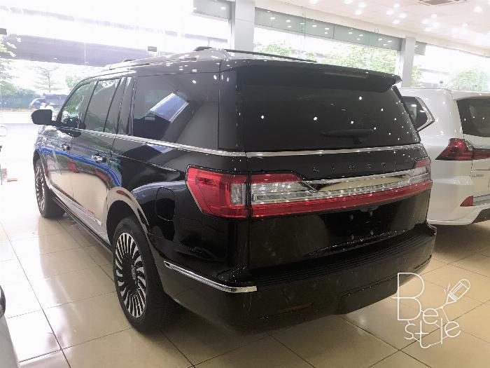 Lincoln Navigator Black Label L bản cao cấp nhất Nhập Mỹ,model 2020,xe giao ngay . 4