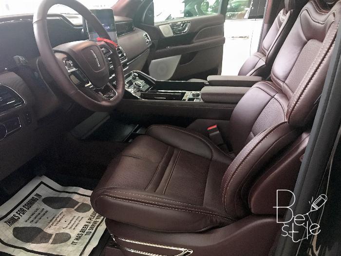 Lincoln Navigator Black Label L bản cao cấp nhất Nhập Mỹ,model 2020,xe giao ngay . 5