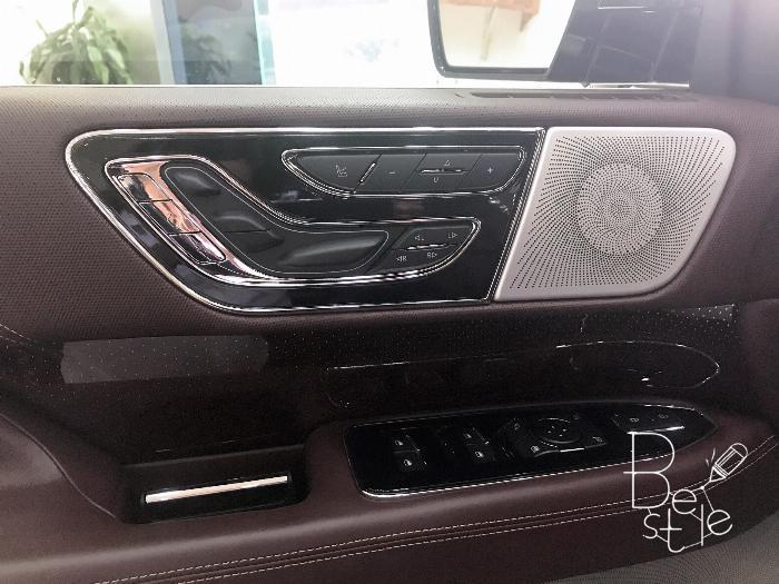 Lincoln Navigator Black Label L bản cao cấp nhất Nhập Mỹ,model 2020,xe giao ngay . 6