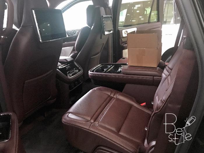 Lincoln Navigator Black Label L bản cao cấp nhất Nhập Mỹ,model 2020,xe giao ngay . 7