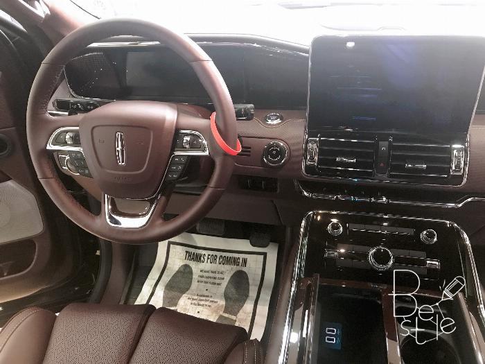 Lincoln Navigator Black Label L bản cao cấp nhất Nhập Mỹ,model 2020,xe giao ngay . 8