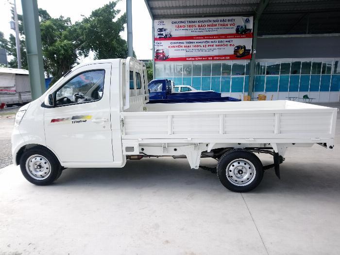 Xe Tải TeRa100 990KG/Thùng 2m7 giá rẻ Tây Ninh