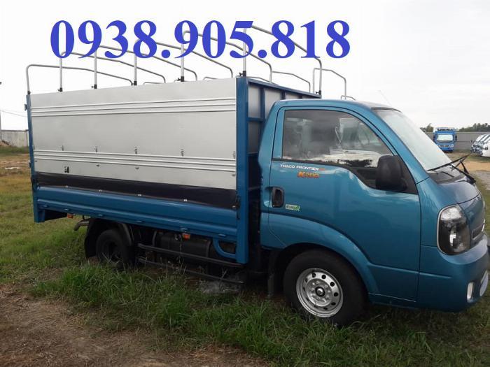 xe tải kia 4