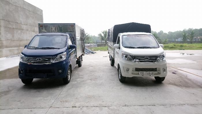 Mitsubishi Khác sản xuất năm 2019 Số tay (số sàn) Xe tải động cơ Xăng
