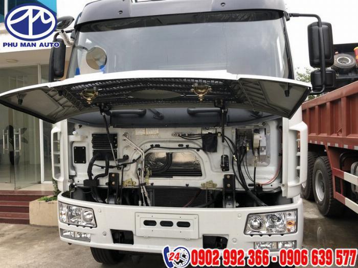 bán xe tải 7 tấn thùng dài - xe faw 7 tấn chở hàng - đại lý xe tải 7 tấn uy tín 0