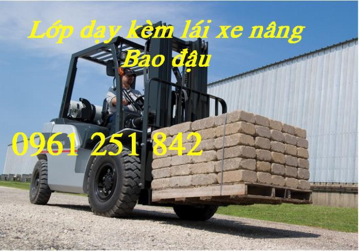 Học lái xe nâng Uy tín chất lượng tại Tam Phước Tân Biên Biên Hòa Đồng Nai