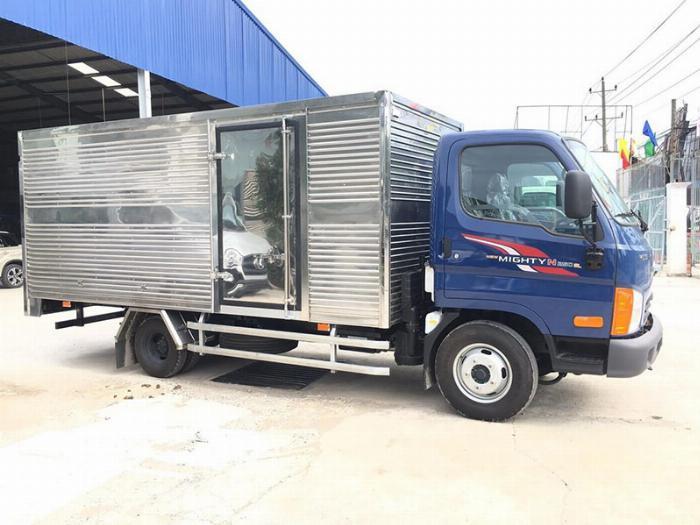 Xe tải Hyundai N250SL thùng dài - Gía mềm, trả trước 100 nhận xe ngay 4