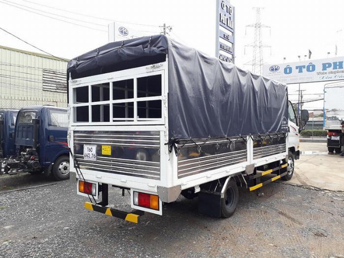 Xe tải Hyundai N250SL thùng dài - Gía mềm, trả trước 100 nhận xe ngay 2