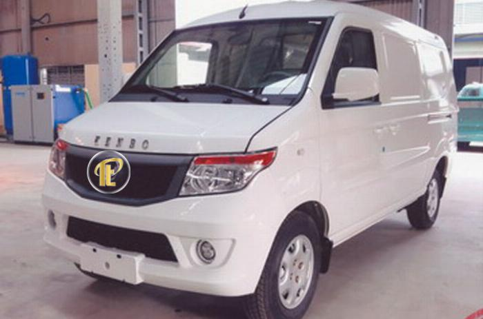 Xe Bán Tải KENBO095 tải trọng 945kg l xe di chuyển được trong giờ cấm TP.HCM l Phân phối tại Ô TÔ Phước TIến