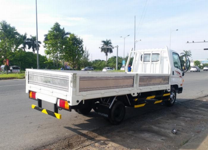 Xe tải Hyundai N250SL thùng dài - Gía mềm, trả trước 100 nhận xe ngay 7