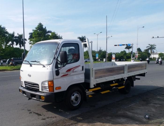 Xe tải Hyundai N250SL thùng dài - Gía mềm, trả trước 100 nhận xe ngay 8