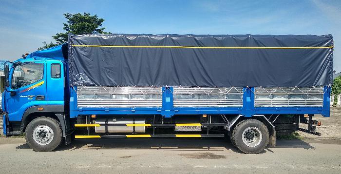 Xe tải THACO AUMAN C160 9  tấn đời 2019 mới 100%