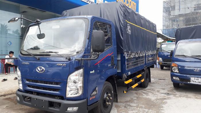 Hyundai Khác sản xuất năm 2019 Số tay (số sàn) Xe tải động cơ Dầu diesel