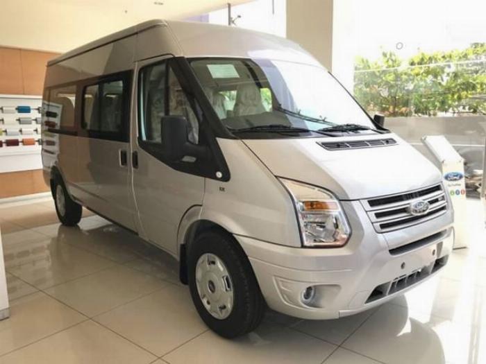 Xe Ford Transit Standard MID 2019 - 705 Triệu