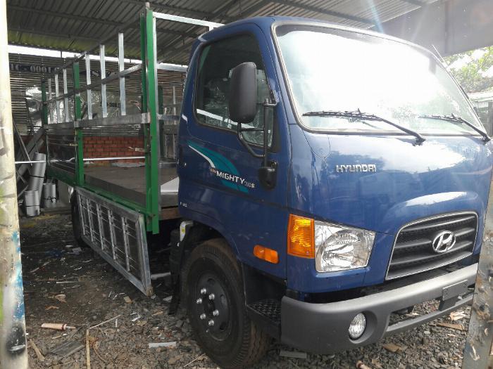 Mua bán Hyundai new mighty 110s giá tốt nhiều ưu đãi tại Xe MuaBanNhanh